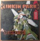 Виниловая пластинка Linkin Park REANIMATION (140 Gram)
