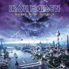 Виниловая пластинка Iron Maiden BRAVE NEW WORLD (180 Gram)