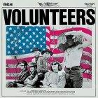 Виниловая пластинка Jefferson Airplane VOLUNTEERS (180 Gram)