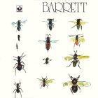 Виниловая пластинка Syd Barrett BARRETT (W268)