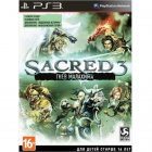 Игру для игровой приставки Игра для PS3 Sacred 3: Гнев Малахима (русская версия)