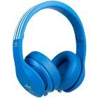 Наушники Monster Adidas Originals Over-Ear Headphones Blue (137011-00)