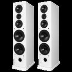 Напольная акустика Radiotehnika GIANT FS-100 white