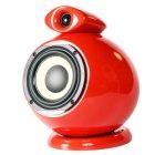 Акустическую систему EBTB Pluto Ferrari Red
