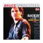 Виниловая пластинка Bruce Springsteen ROCKIN' LIVE FROM ITALY 1993 (180 Gram)