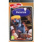 Игру для игровой приставки Игра для PSP Рататуй (Essentials) (русская версия)