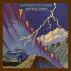 Виниловая пластинка Little Feat FEATS DON'T FAIL ME NOW (180 Gram)