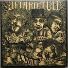Виниловая пластинка Jethro Tull STAND UP (180 Gram/Gatefold with pop-up)