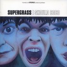 "Виниловая пластинка Supergrass I SHOULD COCO (20TH ANNIVERSARY) (LP 180 Gram + 7"" Single red vinyl)"