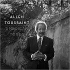 Виниловая пластинка Allen Toussaint AMERICAN TUNES (180 Gram)