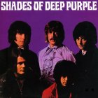 Виниловая пластинка Deep Purple SHADES OF DEEP PURPLE (STEREO) (180 Gram)