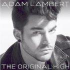 Виниловая пластинка Adam Lambert THE ORIGINAL HIGH