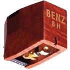 Головка звукоснимателя Benz-Micro Wood SH (9.0g) 2.5mV
