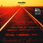Виниловая пластинка Starsailor LOVE IS HERE (180 Gram/Gatefold)