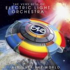 Виниловая пластинка Electric Light Orchestra ALL OVER THE WORLD - THE VERY BEST OF (180 Gram/Gatefold)