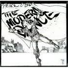 Виниловая пластинка Pere Ubu MODERN DANCE (180 Gram)