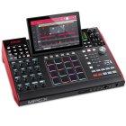 DJ оборудование Грувбокс AKAI PRO MPC X