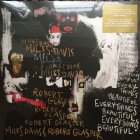 Виниловая пластинка Miles Davis & Robert Glasper EVERYTHING'S BEAUTIFUL (Gatefold)