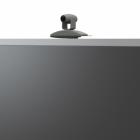 Мебель Полка под кодек FIX SHC black