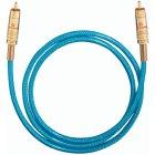 Межблочный аудио кабель Oehlbach 2064 RCA-RCA 0.5m