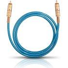 Межблочный аудио кабель Oehlbach 10702 RCA-RCA 2m