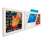 Проигрыватель виниловых дисков Pro-Ject ART VINYL для LP (3шт/уп) white