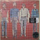 Виниловая пластинка Talking Heads MORE SONGS ABOUT BUILDINGS AND FOOD (180 Gram)