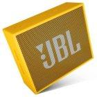 Портативная акустика JBL GO Yellow