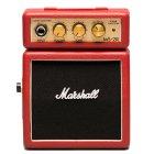 Комбо усилитель MARSHALL MS-2R MICRO AMP (RED)