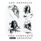 Проигрыватель виниловых дисков Led Zeppelin THE COMPLETE BBC SESSIONS (Box set/180 Gram/Remastered)