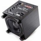 Акустическую систему MJ Acoustics Pro 50 Mk III black ash