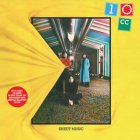 Виниловая пластинка 10cc SHEET MUSIC (180 Gram/Yellow vinyl/W330)