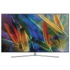 Телевизор и панель Samsung QE-65Q7FAM