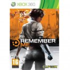 Игру для игровой приставки Игра для Xbox360 Remember me (русские субтитры)