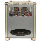 Усилитель звука AUDIO VALVE Challenger 180 silver/gold