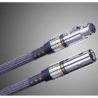 Кабель  межблочный аудио Tchernov Cable Ultimate IC AES/EBU 4.35m