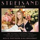 Виниловая пластинка Barbra Streisand ENCORE: MOVIE PARTNERS SING BROADWAY (180 Gram)