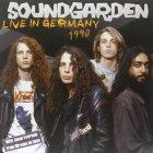 Виниловая пластинка Soundgarden LIVE IN GERMANY 1990 (180 Gram)