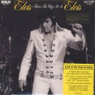 Виниловую пластинку Elvis Presley THAT'S THE WAY IT IS (180 Gram/Remastered/Gatefold)