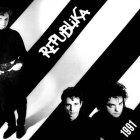 Виниловая пластинка Republica 1991