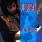 Виниловая пластинка Joe Satriani NOT OF THIS EARTH (180 Gram)