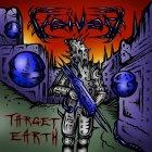 Виниловая пластинка Voivod TARGET EARTH (180 Gram)