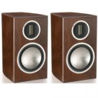 Полочную акустику Monitor Audio Gold GX 100 dark walnut