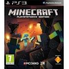 Игру для игровой приставки Игра для PS3 Minecraft (русская версия)