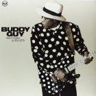 Виниловая пластинка Buddy Guy RHYTHM & BLUES (W460)