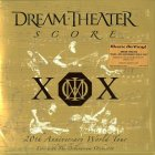 Виниловая пластинка Dream Theater 20TH ANNIVERSERY WORLD TOUR (180 Gram)