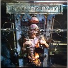 Виниловая пластинка Iron Maiden THE X FACTOR (180 Gram)