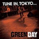 Виниловая пластинка Green Day TUNE IN, TOKYO… (Blue vinyl/7 tracks)