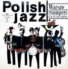 Виниловая пластинка New Orleans Stompers WARSAW STOMPERS (Polish Jazz/Remastered/180 Gram)