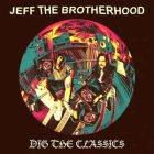 "Виниловая пластинка Jeff the Brotherhood DIG THE CLASSICS (EP) (12"" vinyl disc, purple)"